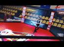 Танцевальная поддержка на турнирах FIGHT MASTERS SELECTION