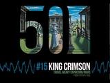 King Crimson - Travel Weary CapricornMars 50th Anniversary Epitaph 1996