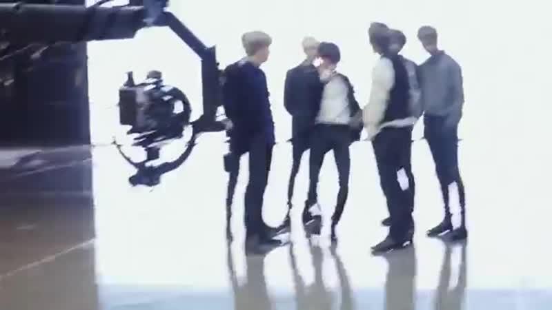 LOTTE DUTY FREE x BTS(방탄소년단) M_V Youre so Beautiful Making Film