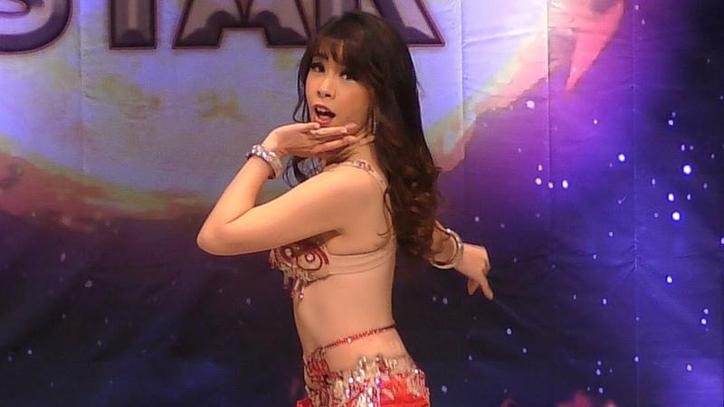 Yumna ⊰⊱Way to be a STAR ☆ Japan ★2019 ★ Crown