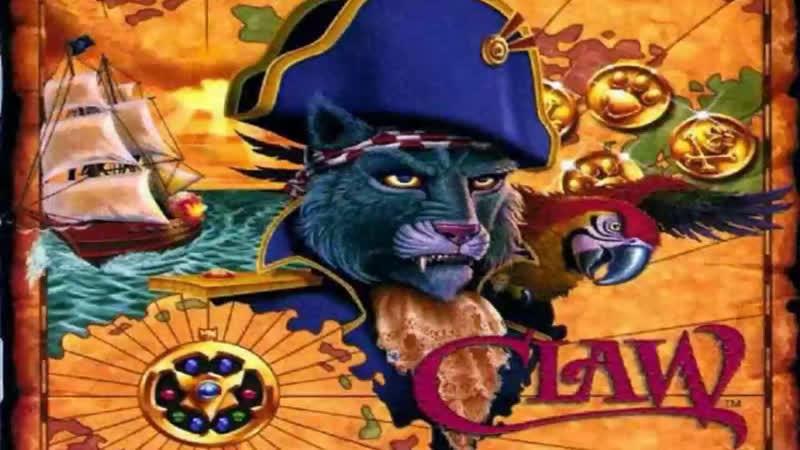 Прохождение Captain Claw от Kambara 3 (Гость - Orand)