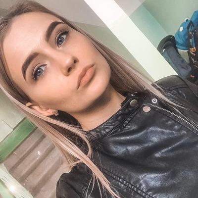 Алена Векслер (Дубровская)