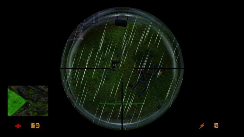 ГЛАВНЫЙ СЮЖЕТНЫЙ СЕКРЕТ ВИВИСЕКТОРА! Лев спасает Малику в самом начале игры Vivisector Beast Inside