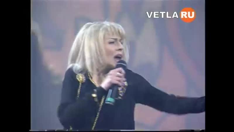 Н. Ветлицкая - Магадан
