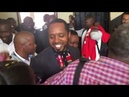 Boniface Mwangi released after arrest for allegedly organising a revolution