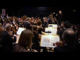 W. A. Mozart - Violin Concerto No.5 in A major, K.219 - Die Deutsche Kammerphilharmonie Bremen Paavo J