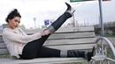 Kristina's pointed toe high heels Gianmarco Lorenzi rivets boots Size EU 38 5