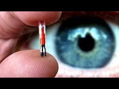 PUCE RFID et dérive scientifique Aaron Russo avait raison PREDICTION