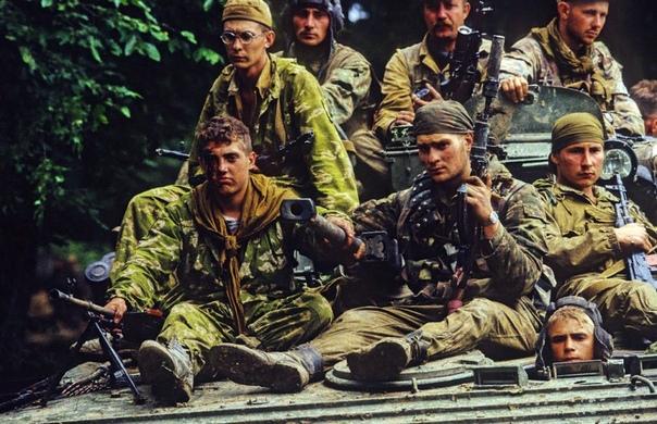 Российско-чеченский конфликт: причины, решение