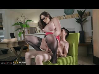 Chanel Preston [ Mothers &  Premium / Cunnilingus, Big ass, Glasses, Old with young, Tattoo, Beautiful lingerie, Cumshot i