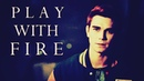 ►Archie Andrews Play With Fire