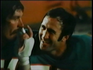 """1974 Miami Dolphins Team Season Highlights """"The Impossible Dream"""""""