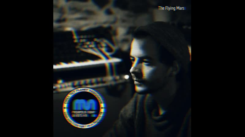 The Flying Mars - Chill Out Planet Radioshow on Megapolis 89.5 FM.