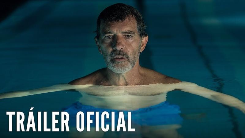 DOLOR Y GLORIA. Tráiler Oficial HD. En cines 22 de marzo.