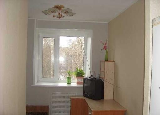 квартира студия Комсомольская 36