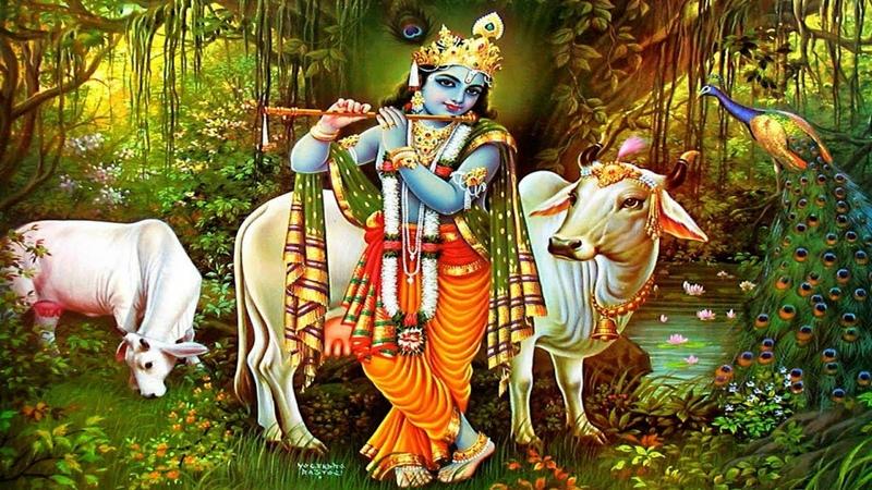Мантра Лечебная для Нервной СистемыCalming Nervous Mantra Relax Govinda