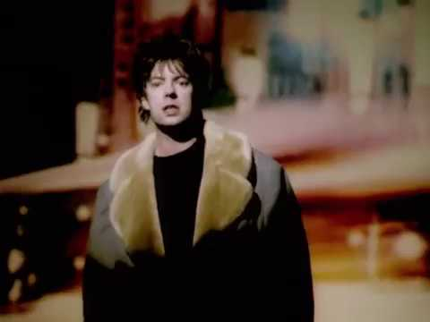 Echo The Bunnymen - Dont Let It Get You Down