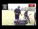 PRSPCT Hardcore DrumNBass Resurrection Park Strean