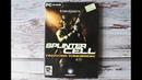 Коллекционное издание ПК Collector's Edition PC Tom Clancy's Splinter Cell Pandora Tomorrow
