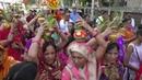 NANDA DEVI DOLI DHOL DAMAU MUMBAI Devbhomi Lok Kala Udgam Charitable Trust