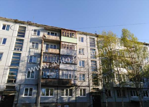 недвижимость Северодвинск Советских Космонавтов 10