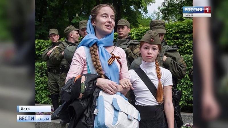 Нашедшая спасение в Крыму семья просит о помощи. Специальный репортаж