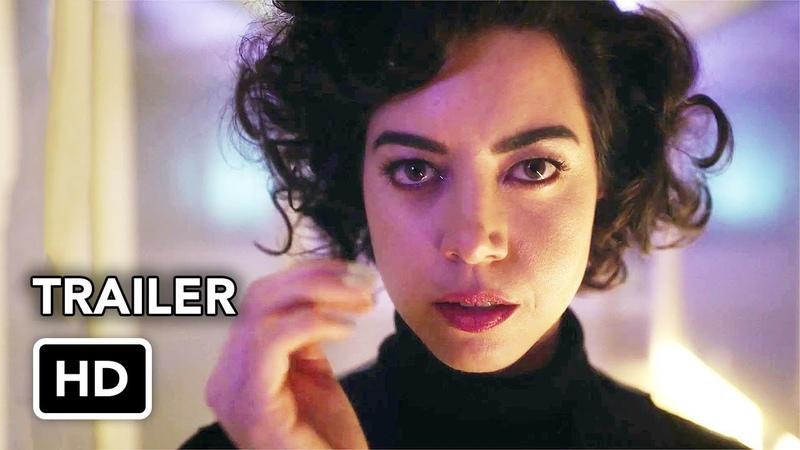Legion Season 3 Lenny Trailer (HD) Aubrey Plaza