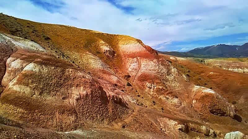 V 2019 06 08 Марс 1 Чаган Узун Горный Алтай