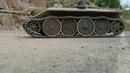 RC Tank E10 1:16 absenken Panzer / lower Tank