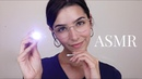 ASMR Cleaning Your Ears (Cotton buds, Scraping, Ear Massage, Ear scratching, Sponge sounds)