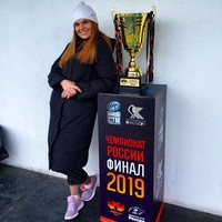 Маша Дунаева