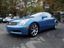 Short Takes 2003 Infiniti G35 Coupe Start Up, Exhaust, Tour