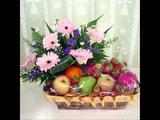 parcel bunga + buah jakarta 0857-1533-5476