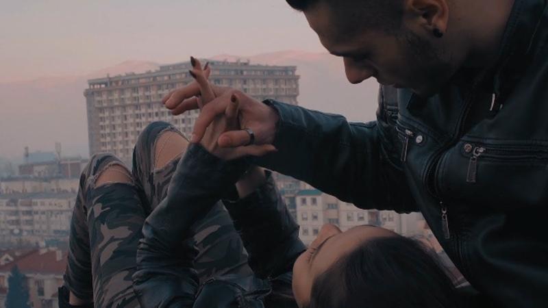 Slavik Pogosov - Выпуская дым (2019 | Video-1)