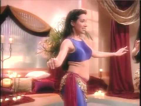 Танец живота простые связки движений танец с платком