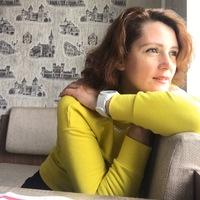 Светлана Ложкина