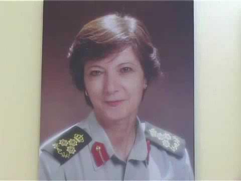Королевская гвардия Иордании Черкесы