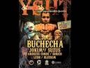 Buchecha @ Yo Soy Hard Techno 4th Bday Bogota Colombia 03 10 2014