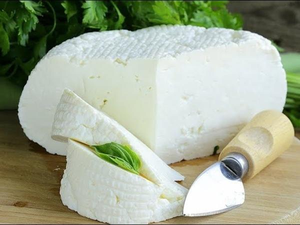 Как сделать брынзу скрипучей или наоборот. Делюсь секретом. How to make grated cheese.