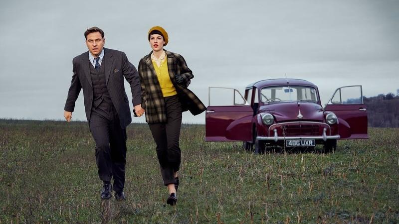 Партнеры по преступлению 3 серия детектив приключения 2015 Великобритания