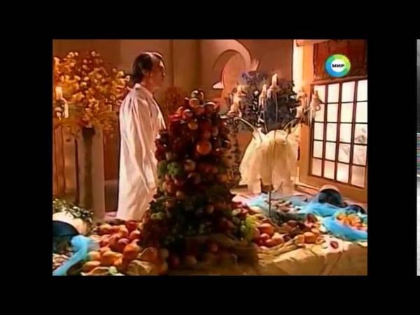 Жади и Саид Jade and Said O Clone Arabian Nights
