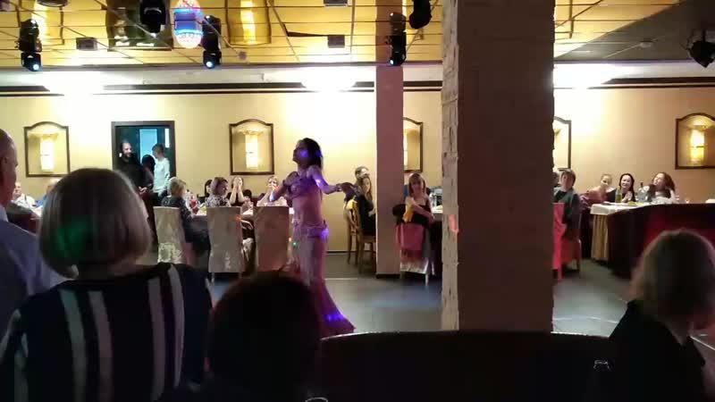 Танцы и пляски