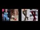 Модные тенденции обувь 2019
