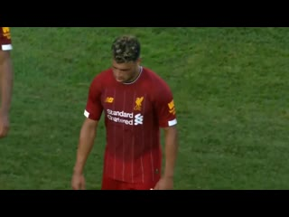 Liverpool vs Dortmund 2-3 - All Goals & Highlights Extended 2019 HD