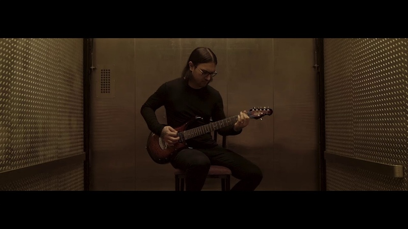 THY ART IS MURDER - Human Target (GUITAR PLAY-THROUGH)