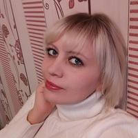 Марина Тюрикова
