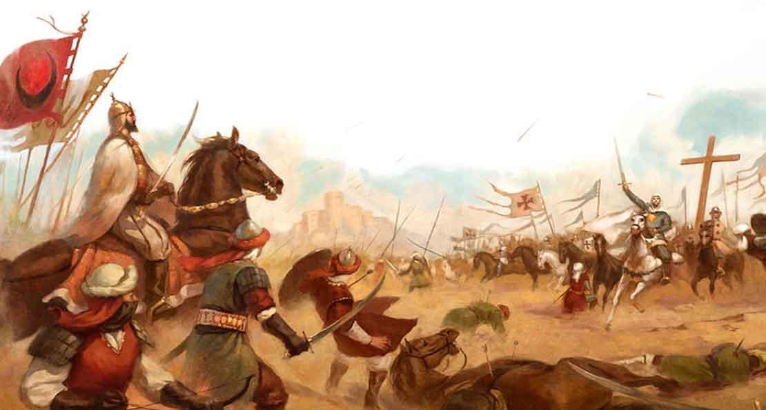 Войско Саладина
