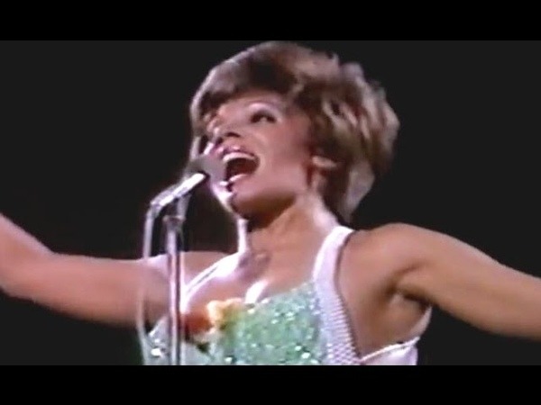 Shirley Bassey - The Greatest Performance Of My Life (1973 Live at Royal Albert Hall)