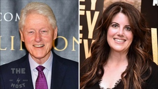 Monica Lewinsky Is 'Disappointed for' Bill Clinton After the BIG SCANDEL 2019