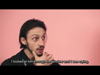 Romeo elvis on his collaboration with damon albarn on a track titled perdu